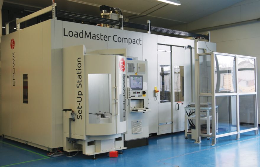 Smart Factory automation system gets even bigger