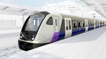 Crossrail gives update on London's Elizabeth line