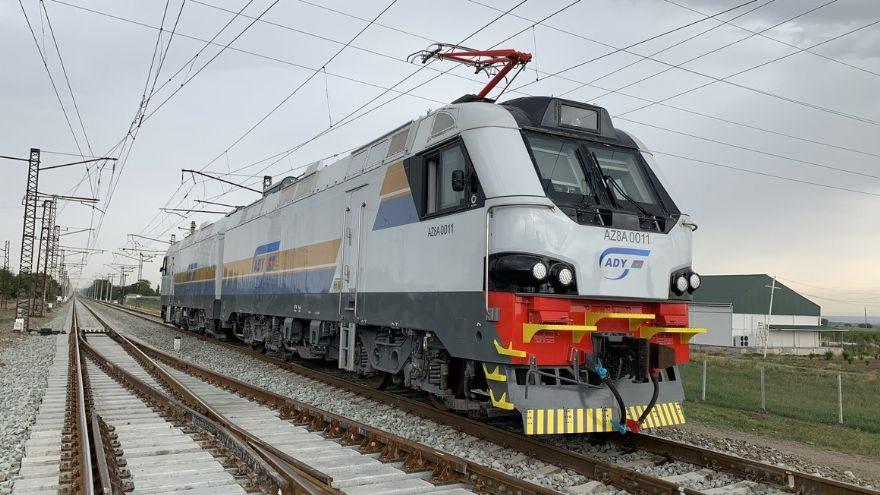 Alstom begins validation tests of freight trains