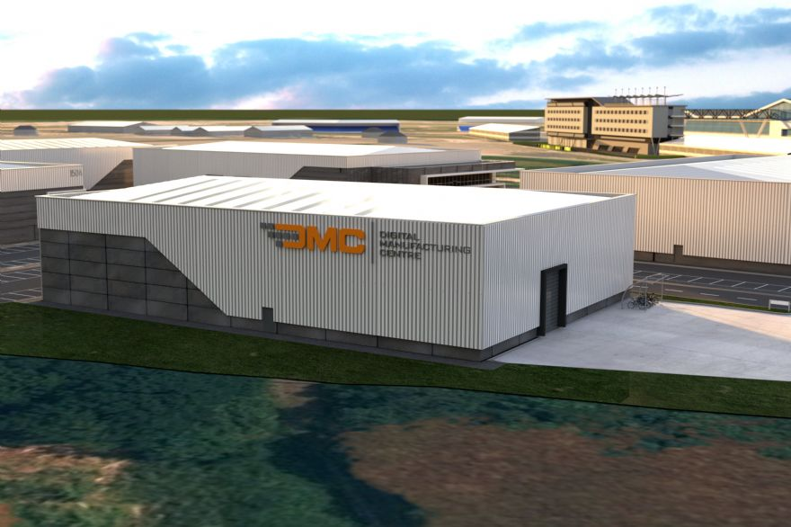 KWSP to open digital facility at Silverstone Park