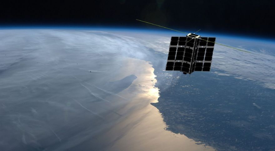 Glasgow-built nanosatellites set for launch