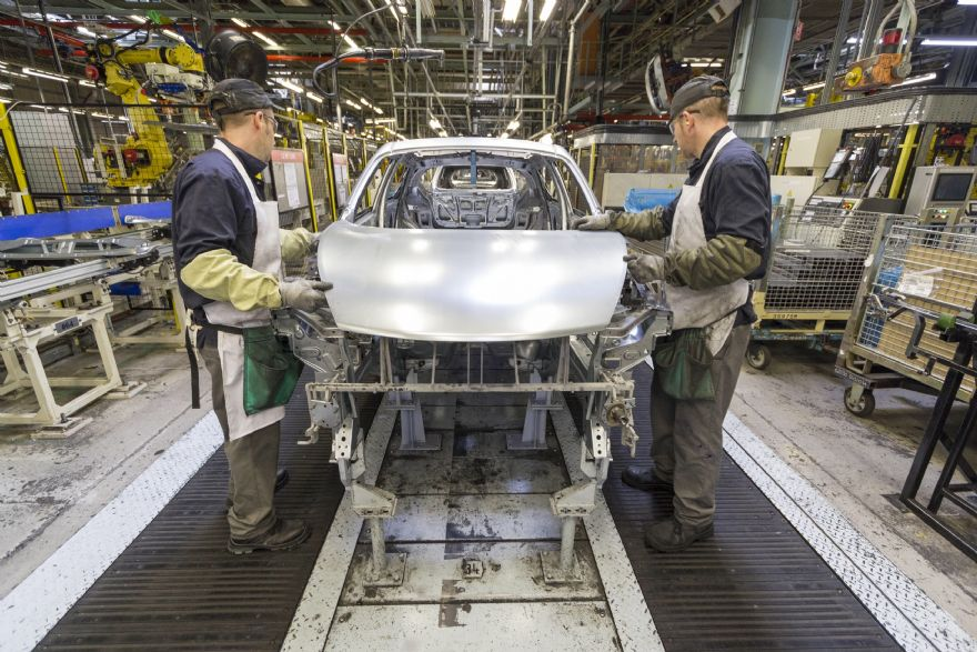 EU automotive industry calls for FTA without delay