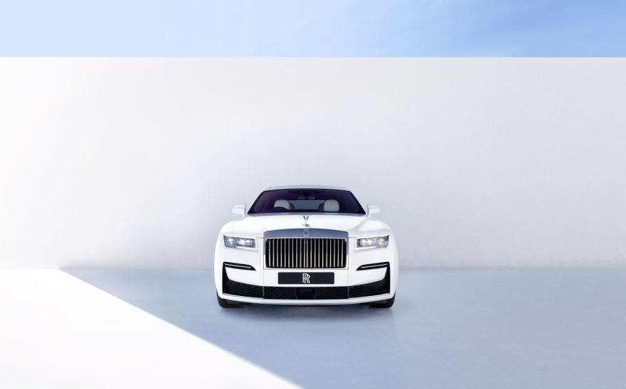 Rolls-Royce resumes full two-shift production