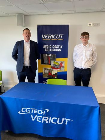Investing in the future of Vericut