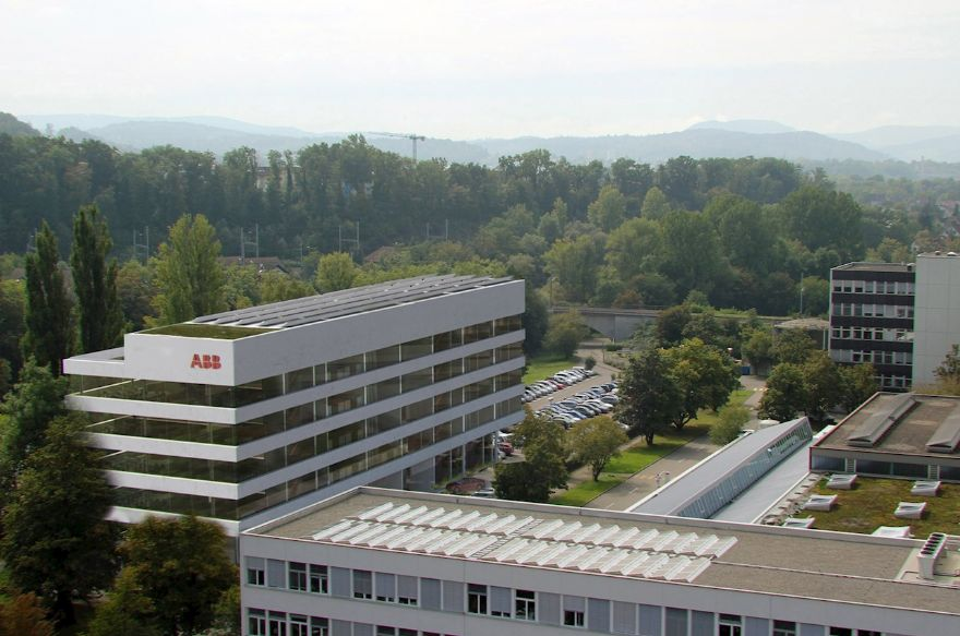ABB strengthens its presence in Switzerland