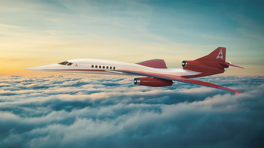 BAE Systems goes supersonic with new contract