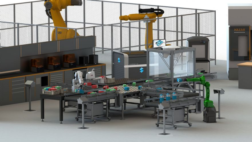 AMRC Cymru to build sustainable food packaging hub