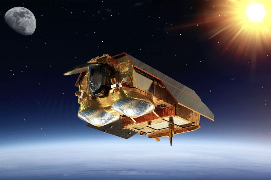 ESA selects Airbus to build CRISTAL satellite