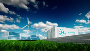 Government urged to support 'green hydrogen'