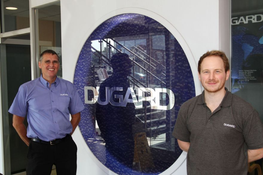 Dugard expands team as it looks to the future