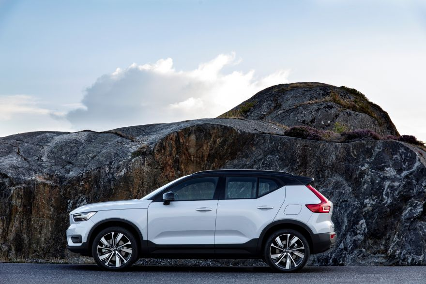 Volvo reports 4.8% sales growth in September
