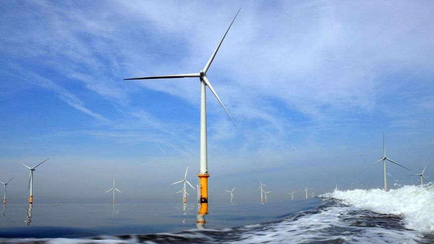 Plans to make UK a world leader in green energy