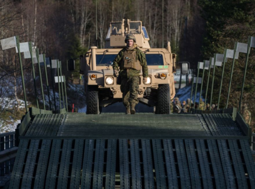MoD awards WFEL contract for military bridges