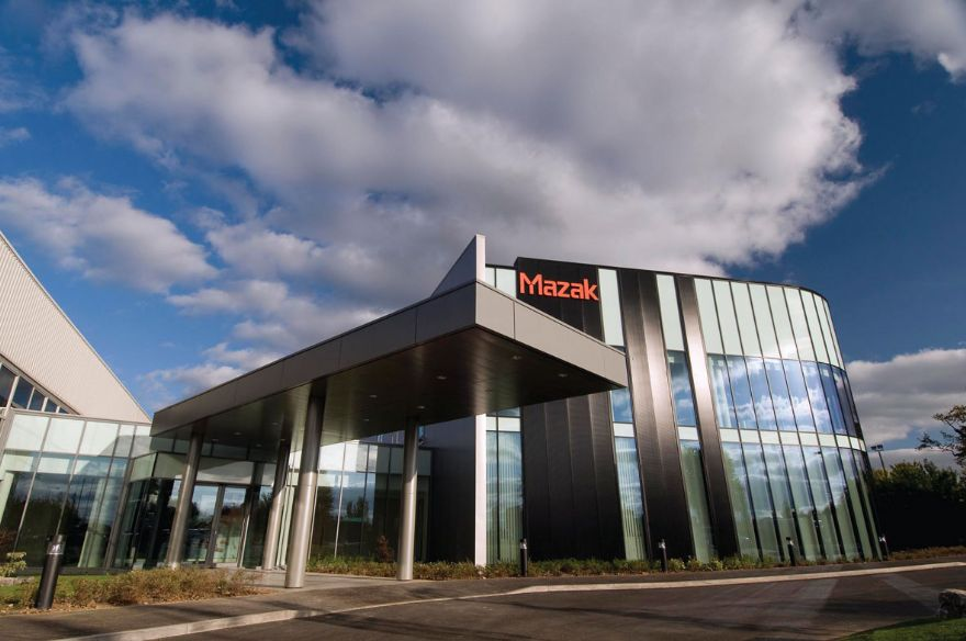 Mazak restructures Northern sales division