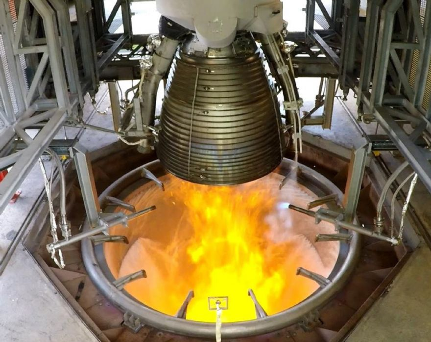 Engines for Ariane 6 complete qualification tests