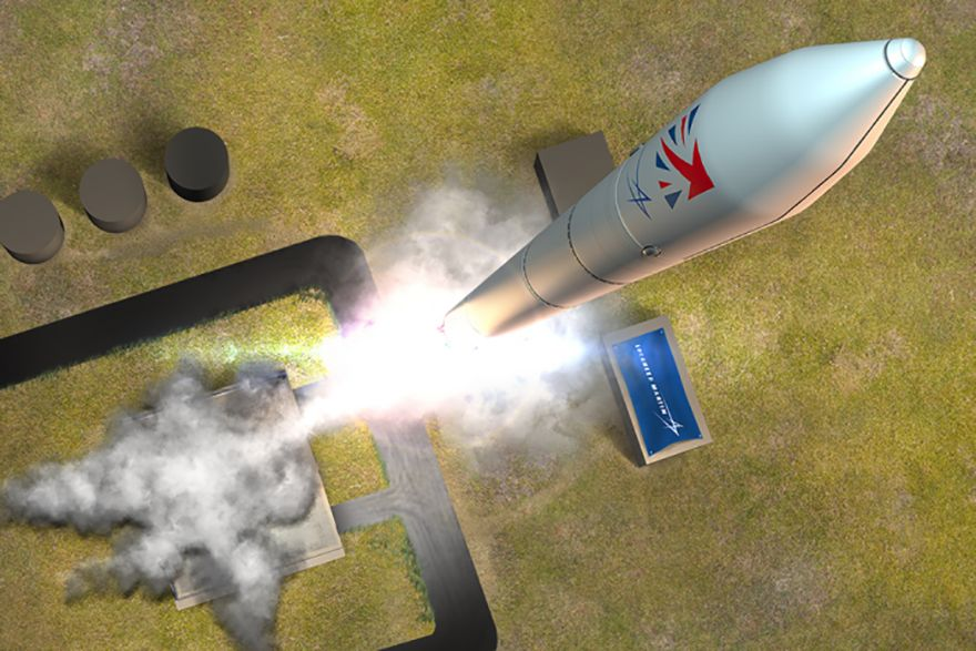 Shetland Spaceport approval to create 100s of jobs