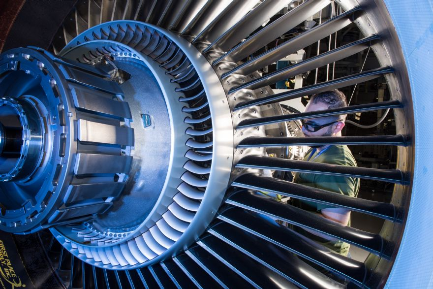 Plans announced for US turbine airfoil facility