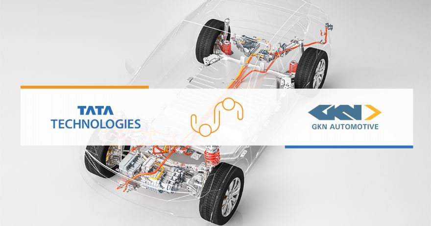 GKN to open advanced e-mobility centre in India
