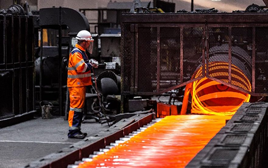 British Steel secures £50m from Secure Trust Bank