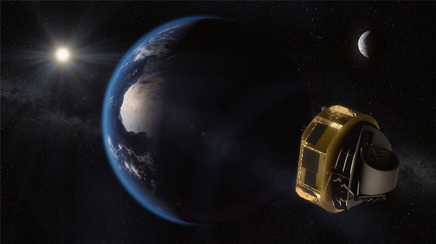 UK-led space telescope gets green light from ESA