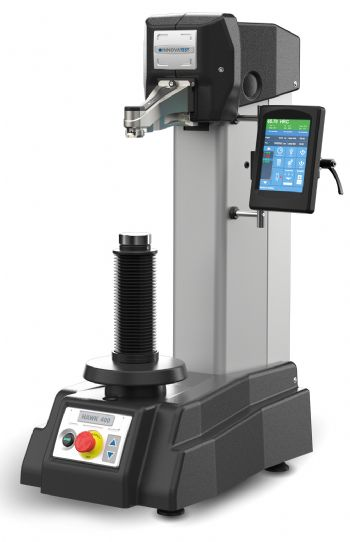 New Hawk hardness tester swoops into the UK