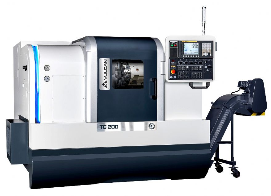 ETG expands turning range with Vulcan TC200