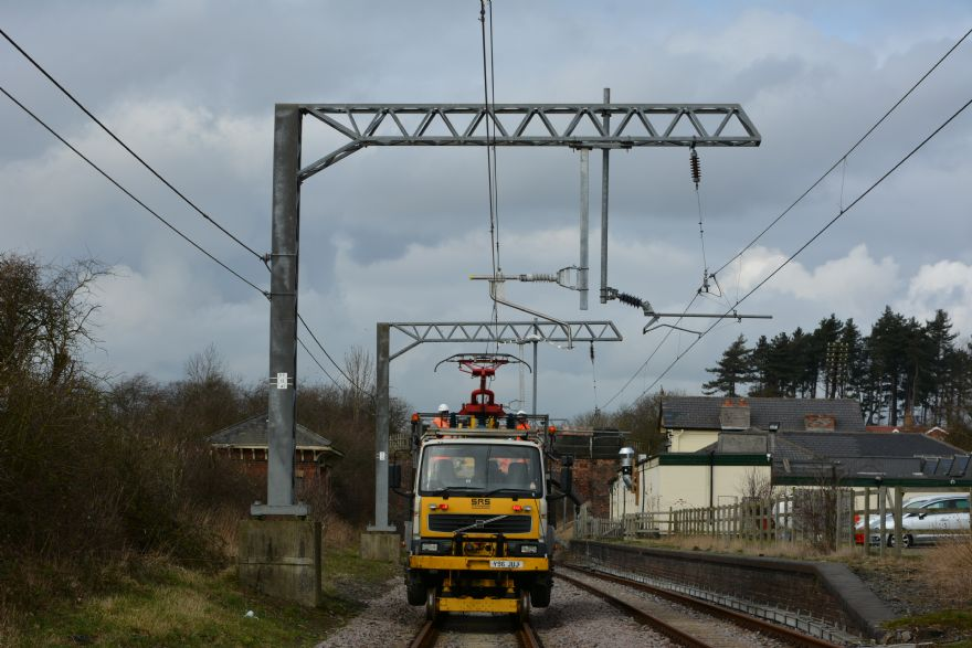 Research is helping rail industry cut costs