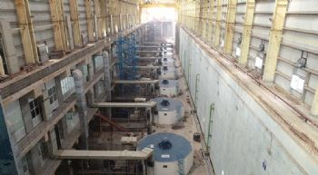 WEG drives world's largest lift irrigation project