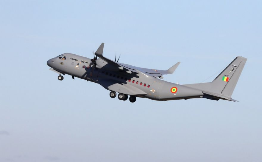 Republic of Mali orders additional Airbus C295