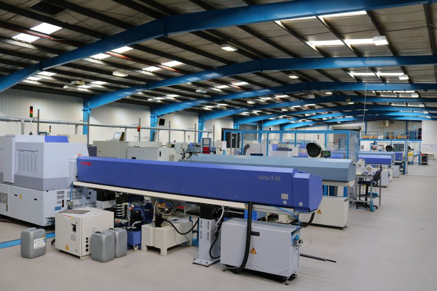 Dundee manufacturer enhances inspection capability