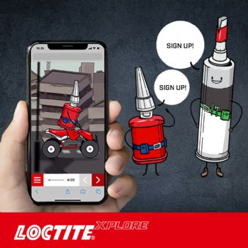 Loctite launches new e-learning platform