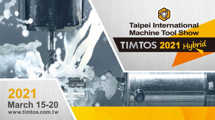 Registration open for TIMTOS 2021 Hybrid show