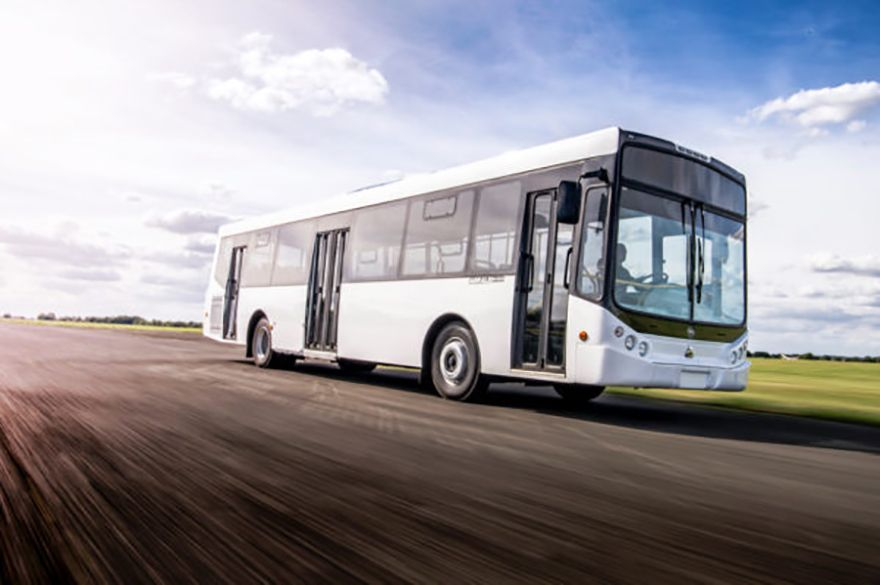Coventry and Oxford set to run all-electric buses