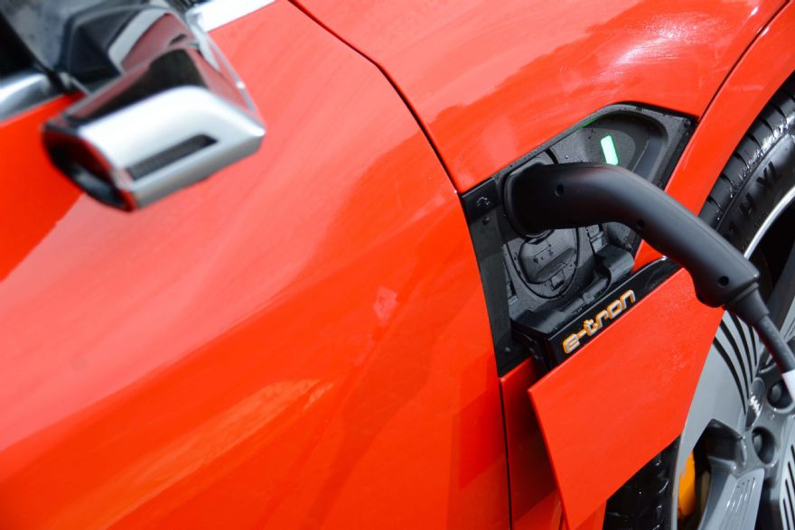 Over 200,000 EVs forecast to hit UK roads in 2021
