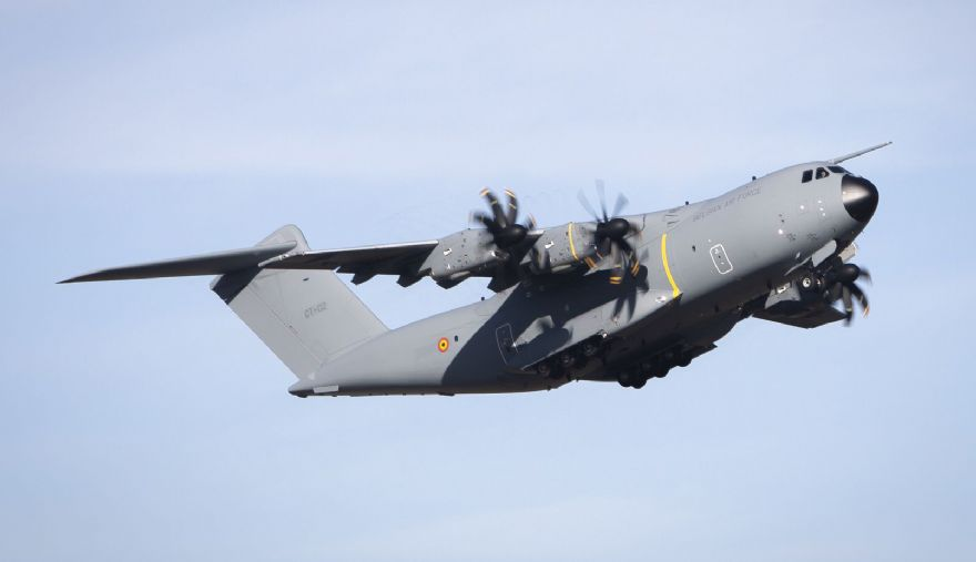 Teledyne CML Composites awarded Airbus A400M deal