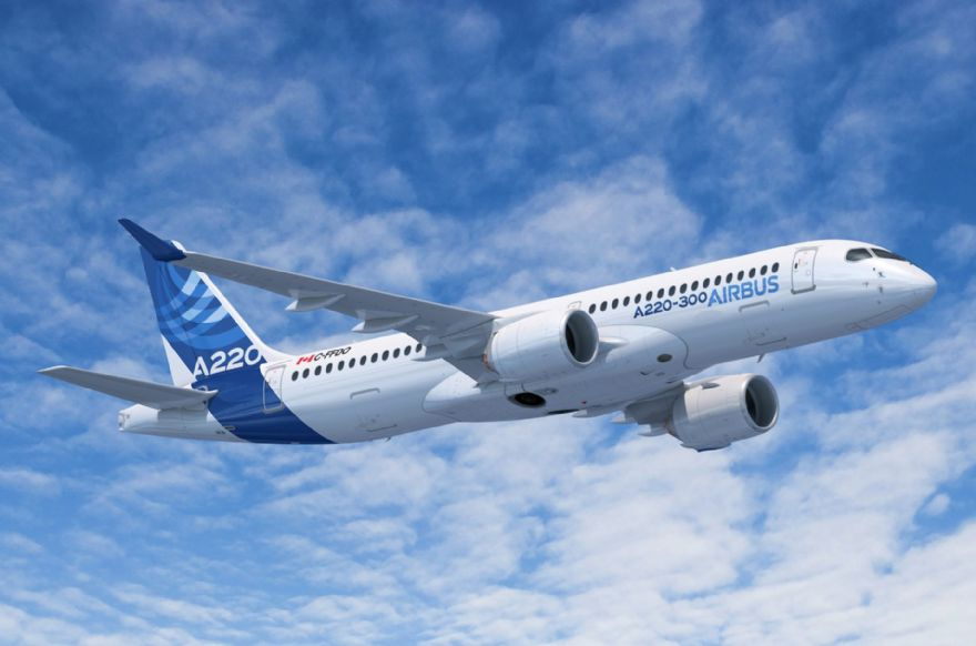AE Aerospace awarded new £3.6m Airbus contract