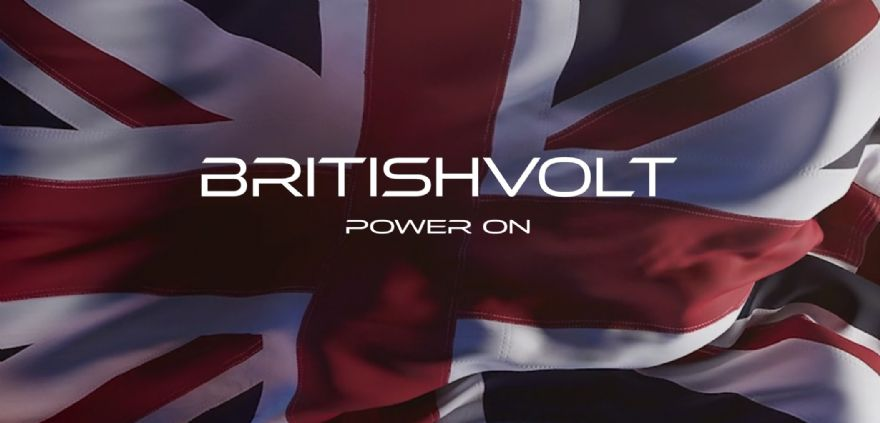 Britishvolt agrees collaboration deal with Siemens