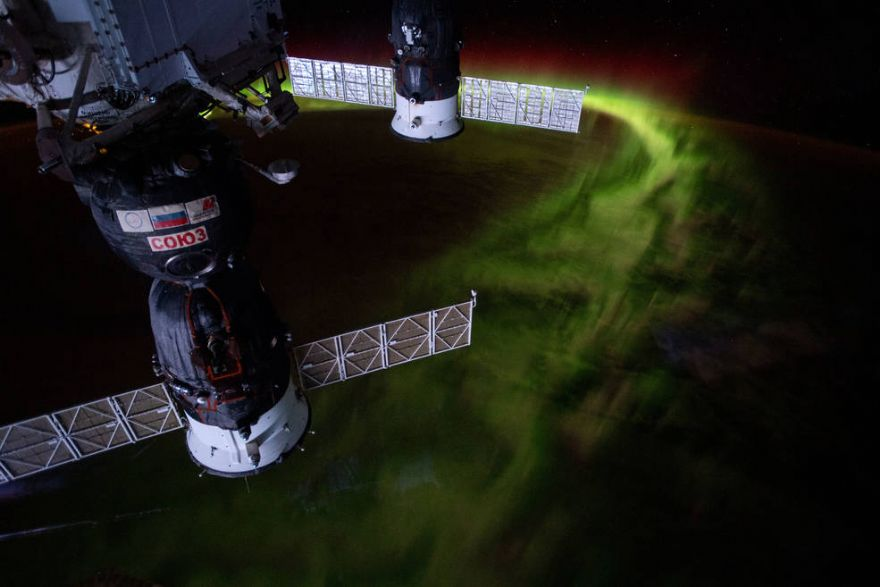 Heliophysics missions to study Sun-Earth's aurora