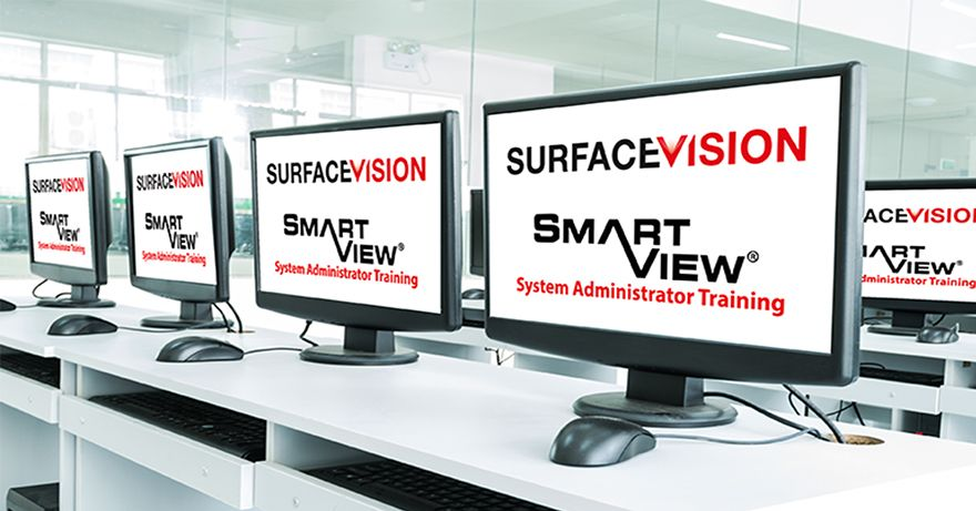 Online SmartView training courses launched