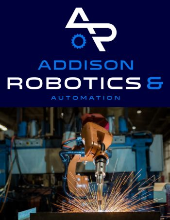 New UK robotics and automation venture launches