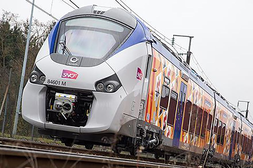 Alstom completes the acquisition of Bombardier Transportation