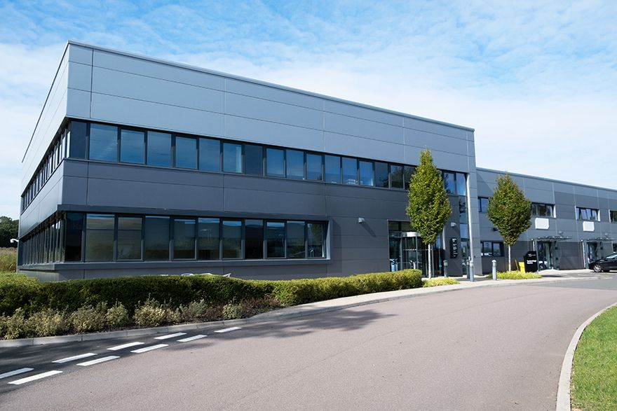 REE Automotive opens new Engineering Centre of Excellence in the UK