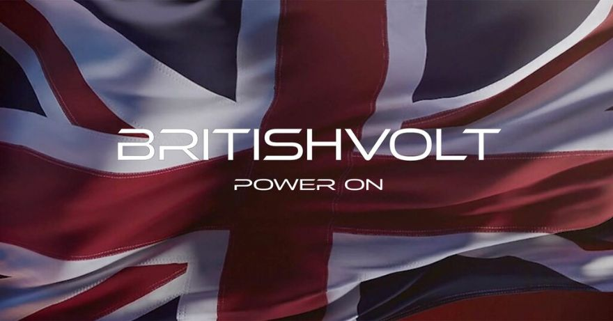 Britishvolt joins Make UK as battery plant prepares to power up