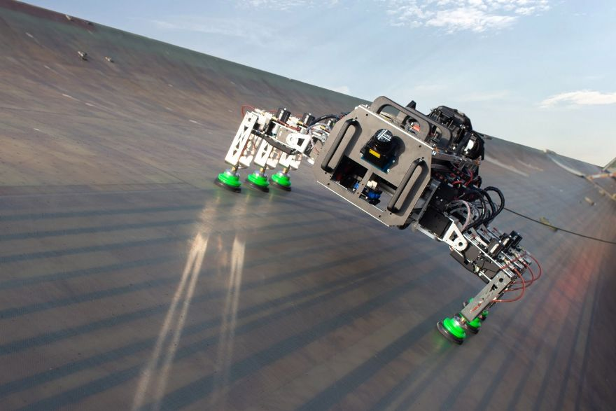 £3 million funding awarded to Northumberland robotics test site