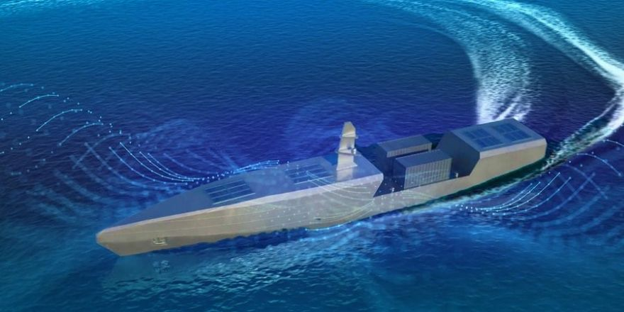 Rolls-Royce wins UK MoD funding for technology to support naval autonomy