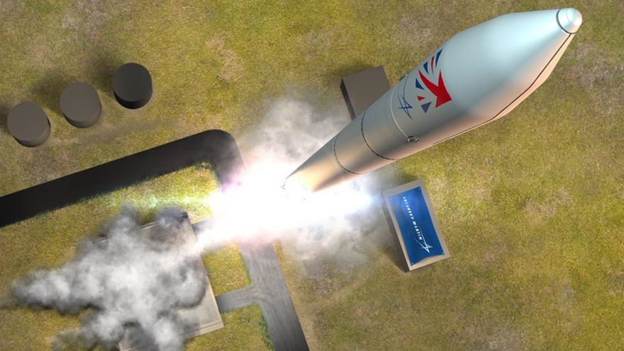 Lockheed Martin selects ABL Space Systems rocket for UK launches
