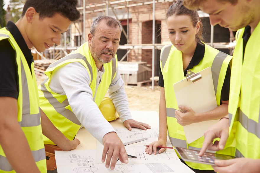 One in five tradespeople consider apprentices more important than ever