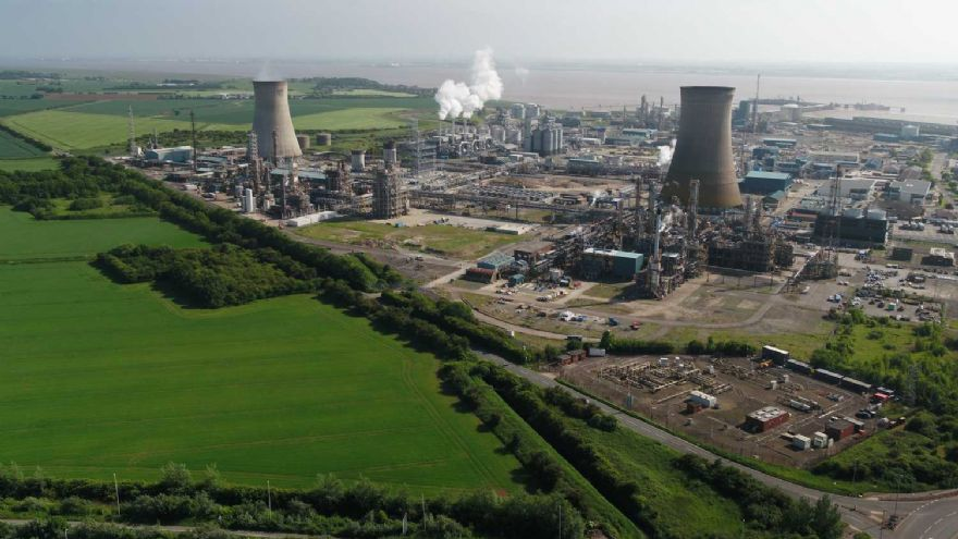 AMRC and Nuclear AMRC to help decarbonise the Humber