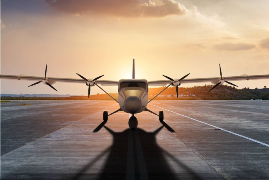 2ZERO to demonstrate feasibility of regional electric aircraft