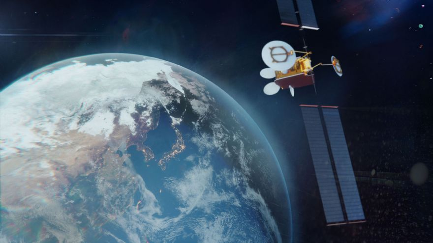 Airbus to build Superbird-9 flexible satellite
